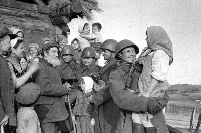 День Победы 9 мая: история и традиции