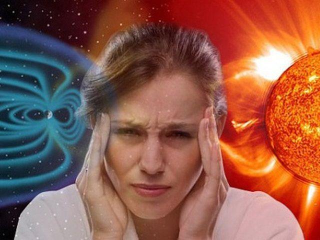 Магнитные бури май 2019: когда будут, симптомы магнитной бури, опасные дни