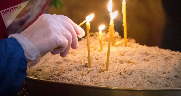 Когда отмечается Яблочный Спас в 2020 году, список запрещенных дел в праздничный день