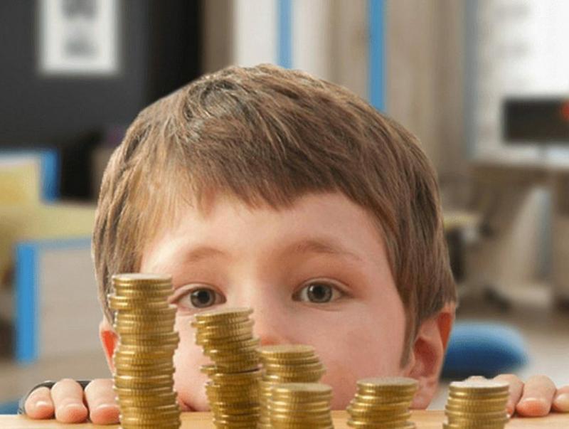 Выплаты на детей до 16 лет в сентябре 2020 года