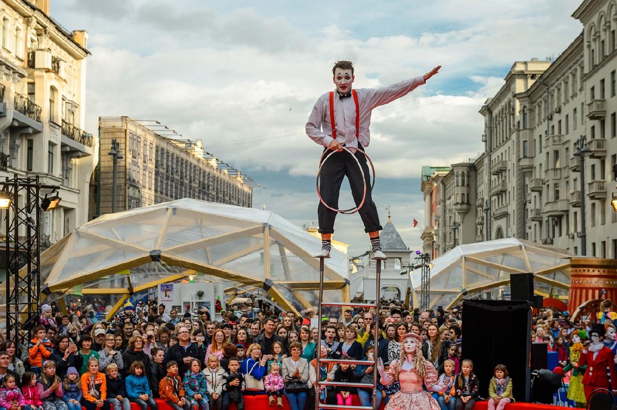 Будет ли Салют на День города Москвы в 2020 году?