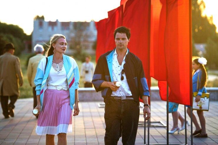 Данила Козловский и Оксана Акиньшина: любовь или пиар?