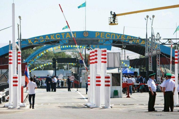 Границу с Казахстаном откроют 1 сентября 2020 года? Что известно?