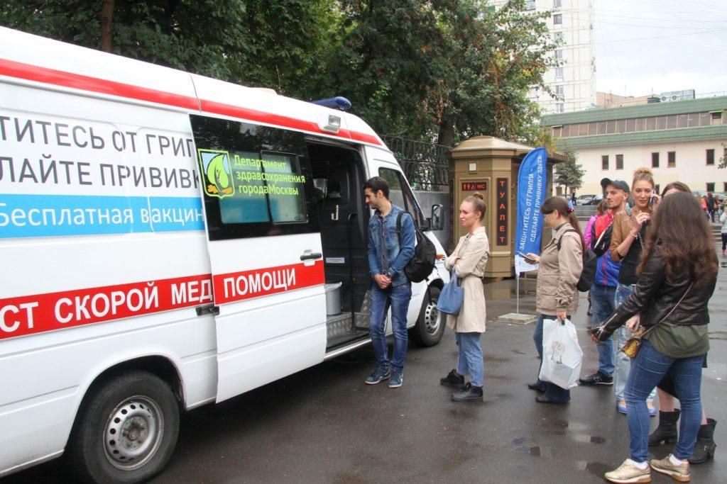 Какие сроки и правила вакцинации от гриппа в России и в Москве в 2020 году?