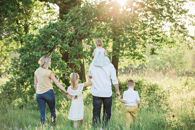Льготы многодетным семьям в 2020 году