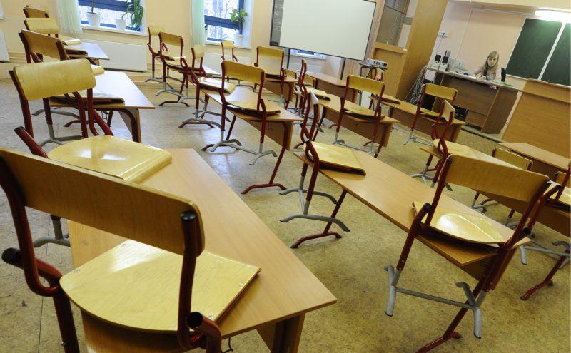 Будет ли карантин осенью 2020 в школах?