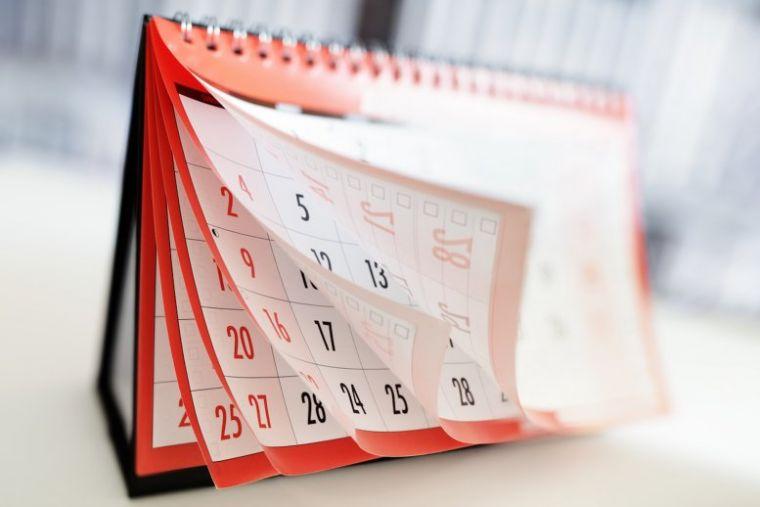 Как правильно составить и оформить график отпусков на 2021 год?