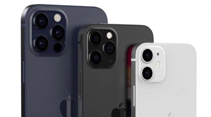 iPhone 12: дата выхода, обзор, характеристики, цена в России