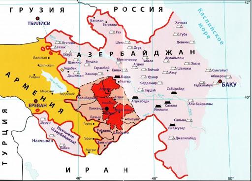Обстрелы запрещенным оружием и смерти мирных жителей: ситуация в Нагорном Карабахе на 7 октября, последние новости