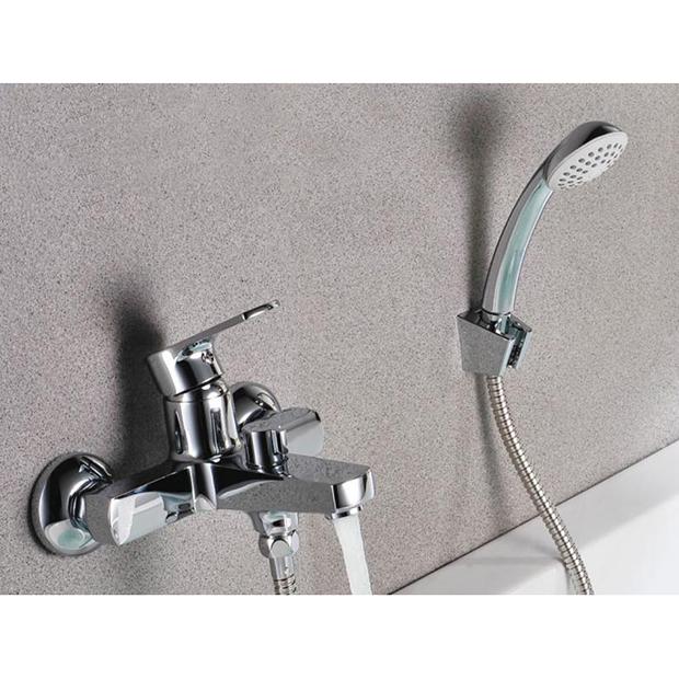 Какие смесители выбрать для ванной комнаты?