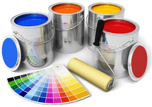 Чем характеризуются профессиональные лакокрасочные материалы?