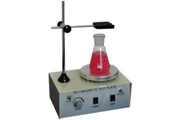 Для чего нужна лабораторная магнитная вешалка?
