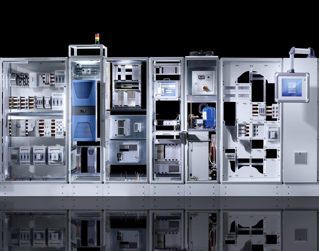 Разновидности электрощитового оборудования