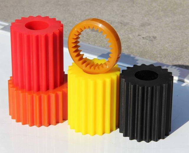 Ремонт изделий из полиуретана: особенности
